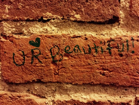 U R Beautiful